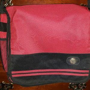 University of Alabama Messenger Bag